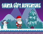 Где подарки: Приключения Санты