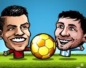 Футбол-мечта
