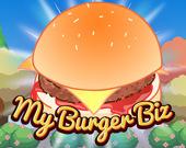 Мой бургер-бизнес