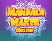 Создатель мандалы Онлайн
