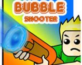 Стрельба По Пузырям: Original