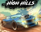 Высокие холмы