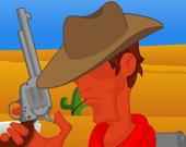 Оружие в пустыни