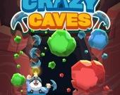 Сумасшедшие пещеры