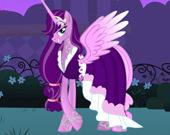 Мой пони-конструктор