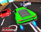 Настоящие экстремальные гонки GT 3D