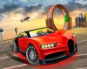 Гонки на высших скоростях 3D