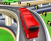 Симулятор общественного транспорта 2021