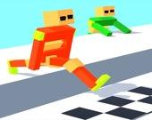 Провальная гонка: еще одна попытка