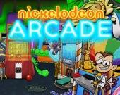 Никелодеон: автомат для игр