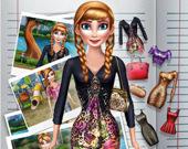Создатель Модного Образа Для Куклы