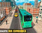 Симулятор городского пассажирского автобуса