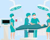 Пазл: Медицинский персонал