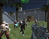 Экстремальный отстрел зомби