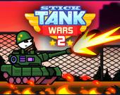 Танковые войны стикменов 2
