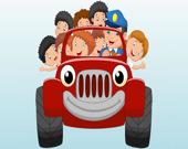 Детские Машинки на память