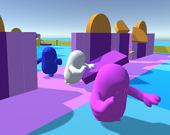 Королевский бег 3D