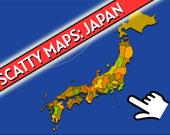 Безумные карты. Япония