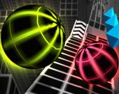 Два шарика 3D