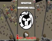 Спартанский мяч