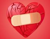Разбитые сердца - 3 в ряд