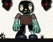 Убей зомби