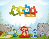 Детский зоопарк