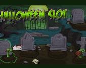 Слот на Хэллоуин