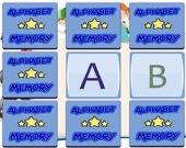 Супермемори с алфавитом