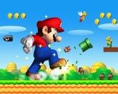 Спасение Супер Марио