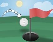 Просто гольф