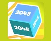 Комбинируй кубики 2048+