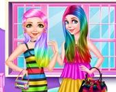 Радужные принцессы