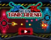 Неоновый танк