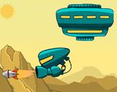 Оборона крепости: Война с пришельцами