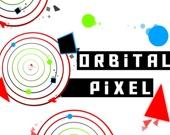 Орбитальный Пиксель