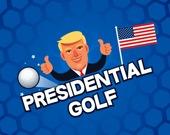Президентский гольф