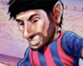 Футбол: Кубок головастых