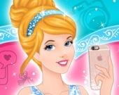 Принцесса: Любительница селфи
