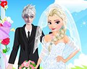 Королевская Свадьба Элли
