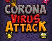 Коронавирус атакует