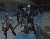 Военное дело: Сражение с зомби