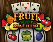 Слоты с фруктами