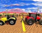 Премьер-лига перетягивание тракторов