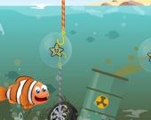 Быстрая рыбка