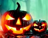 Хэллоуин: проверь свою память