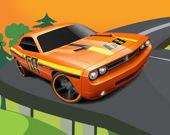 Игра на память: Американские автомобили