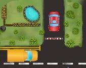 Дорожное движение