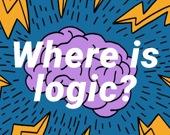 Формула слов: где логика?