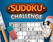 Судоку-вызов